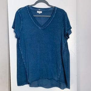 Cupio Blue T-Shirt